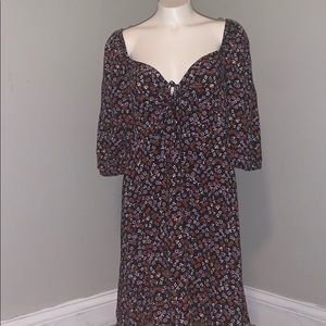 WildFable dress Size XL